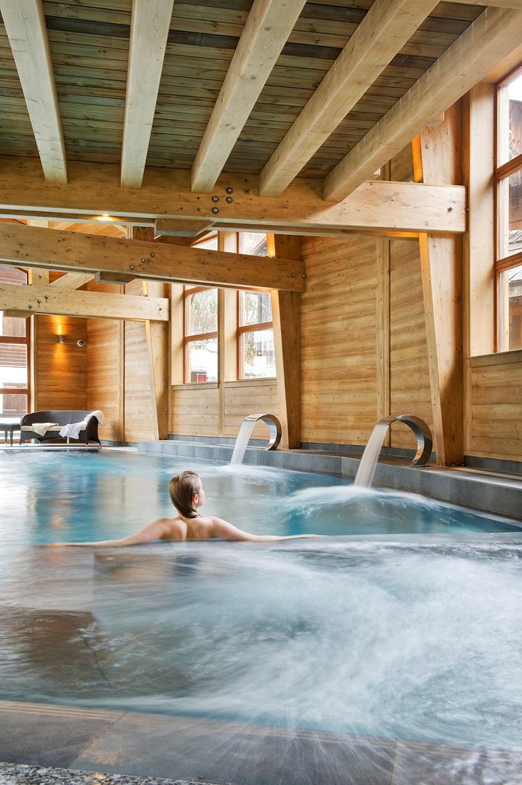 Hotel & Spa_La Clusaz