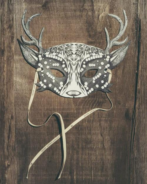 My Deer ©Ninn Apouladaki
