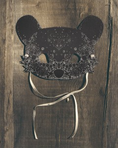 My Moony Mouse ©Ninn Apouladaki