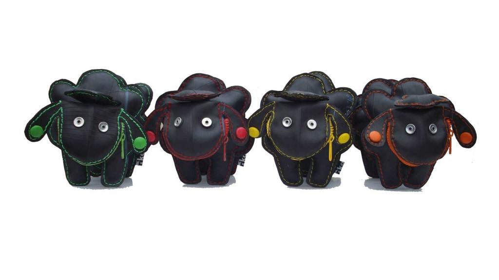 les moutons noirs ©RIKA