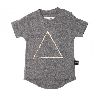 T-shirt Triangle ©H U X B A B Y