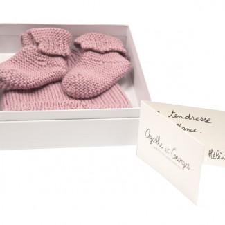 cadeaux de naissance ©Agathe & Georges