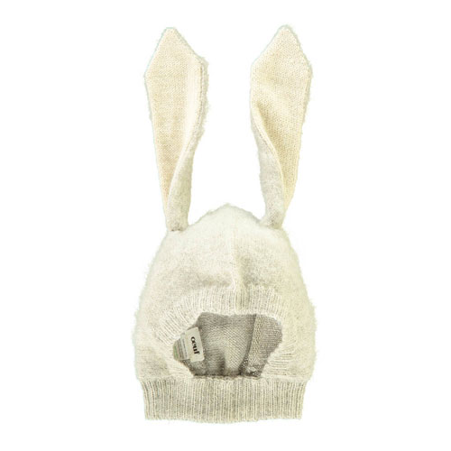 Cagoule lapin Oeuf NYC | Smallable