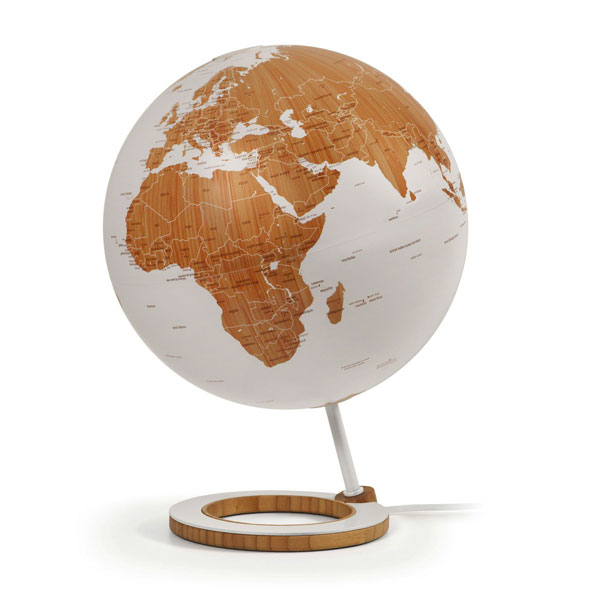 Globe bamboo ©Persona Grata
