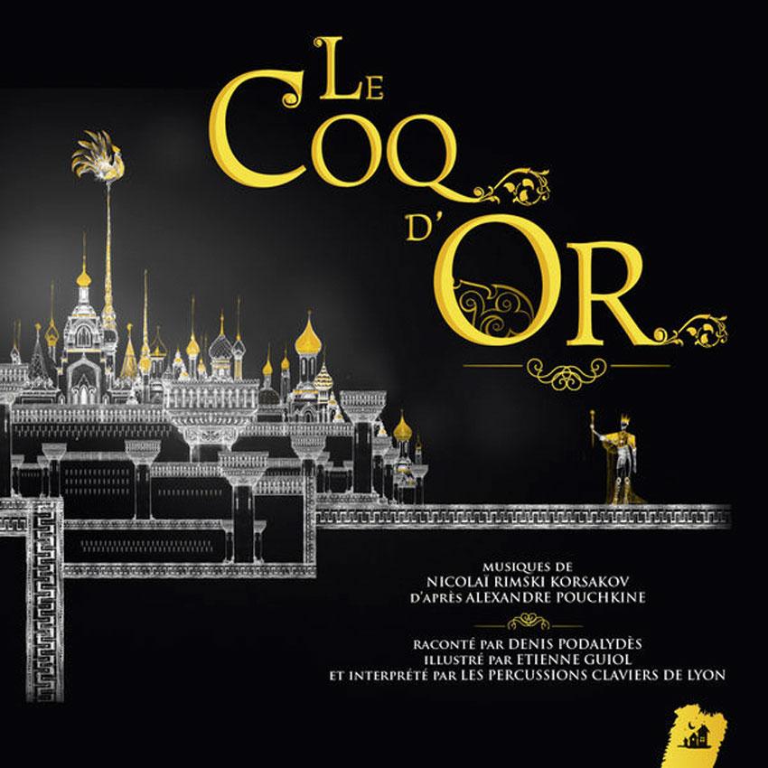 le-coq-d-or