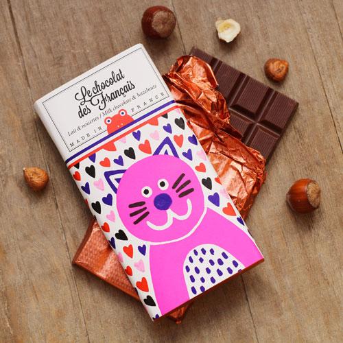 ©Le Chocolat des Français