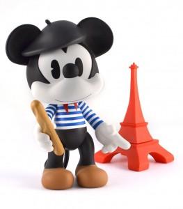 Mickey Paris ©Leblon Delienne