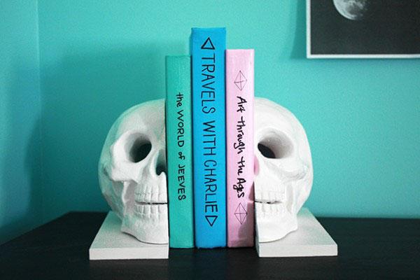 serre-livres-decoration-halloween