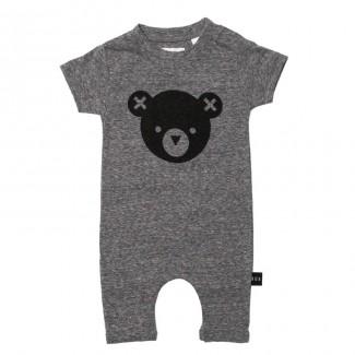 """combinaison courte """"aux bear"""" ©H U X B A B Y"""
