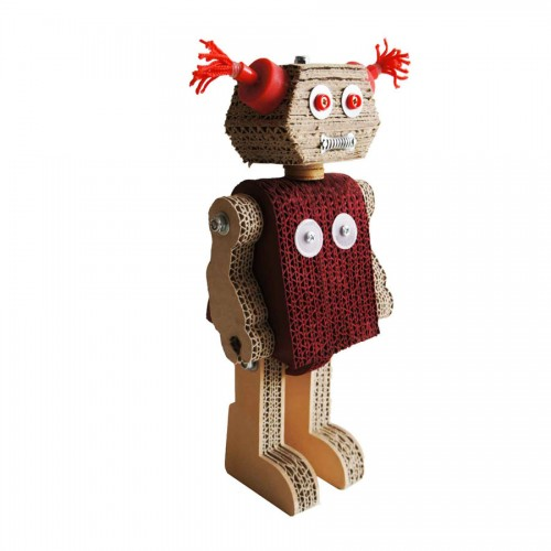 Le robot Tita ©RIKA