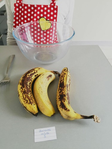 Banana Bread ©Tu Aimes