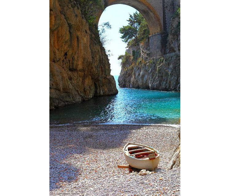 Vettica Campania Italy