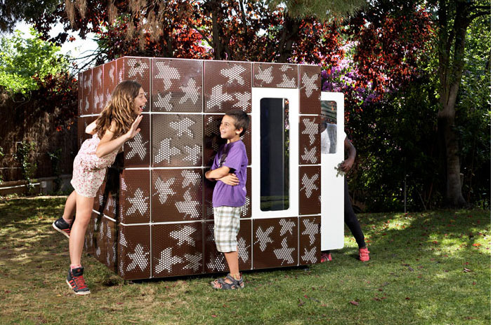 Maison Forum ©Smart Play House