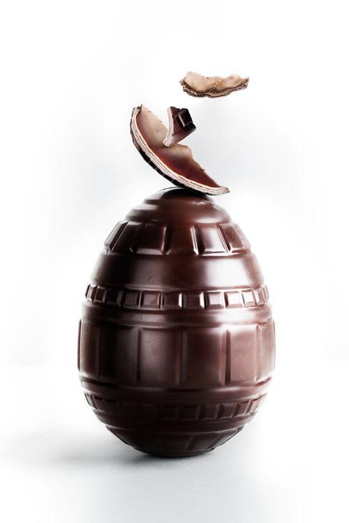 Le Chocolat par Alain Ducasse