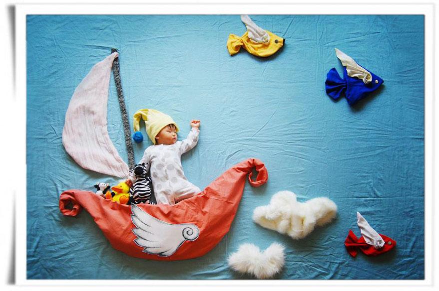 Ulysse - Wengenn in Wonderland ©Queenie Liao