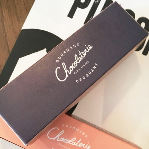 La Chocolaterie | Cyril Lignac