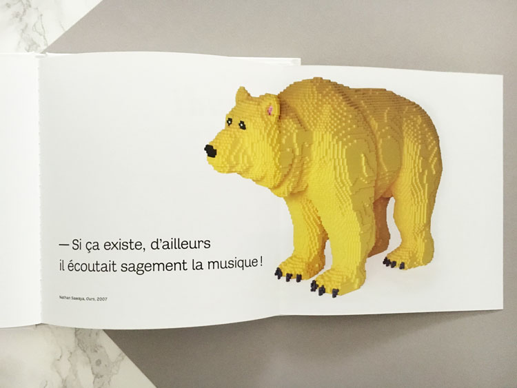 La Nuit Tous Les Chats sont Verts | Vincent Péghaire | Ed. Palette