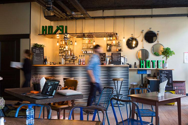 le Bar du ho36 | ©Pierrick Vierny