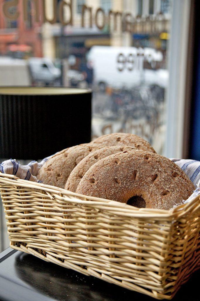 ©Nordic Bakery