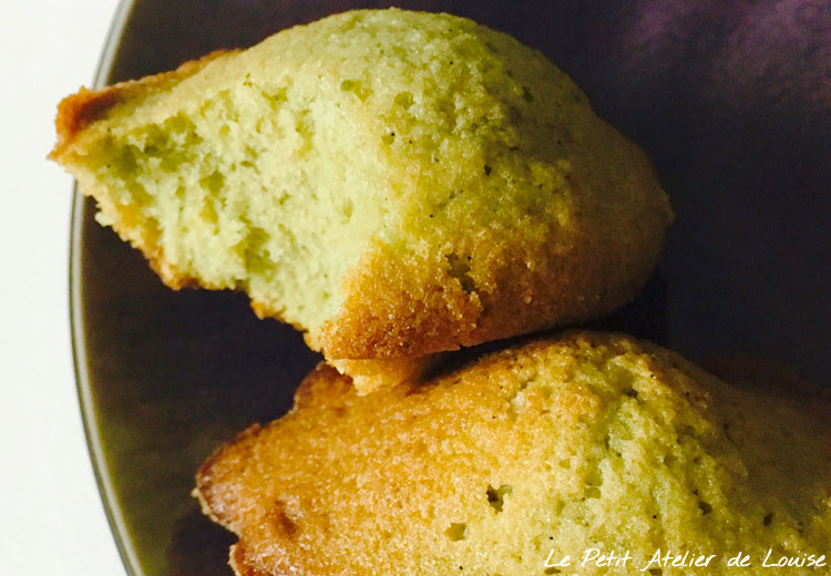 madeleines-the-matcha