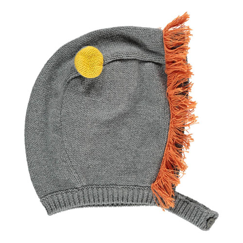 Bonnet lion Stella McCartney | Smallable