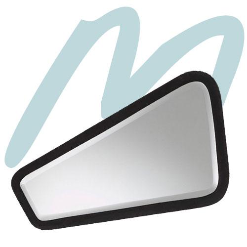 Miroir Vintage Lodus | ©La Redoute Intérieurs