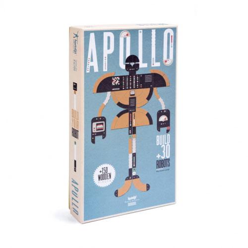 Apollo, design Marc Sardà   ©Londji