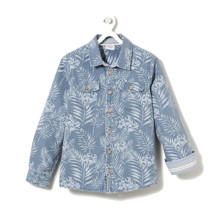 chemise-tapealoeil