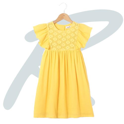 abcd'R-robe-jaune