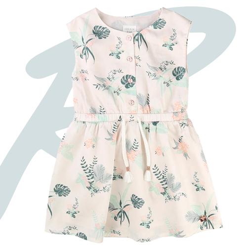 robe-satin-feuilles-carrementbeau