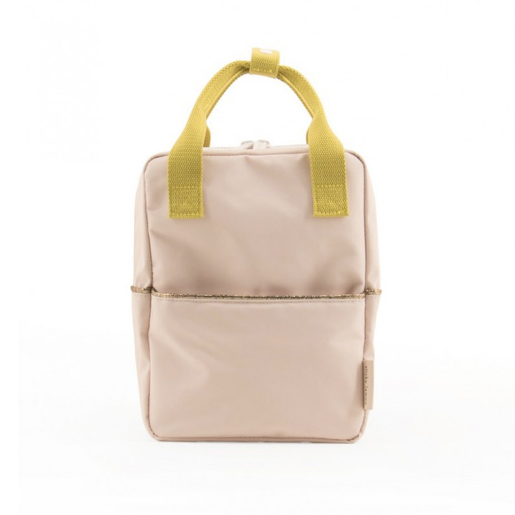 sac-a-dos-vert-et-rose-peche-STICKY-LEMON-LEO-LE-PIRATE