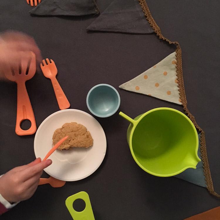 Dinette Wesco | ©lepetitatelierdelouise