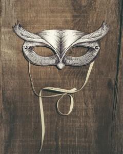 My Owl @Ninn Apouladaki