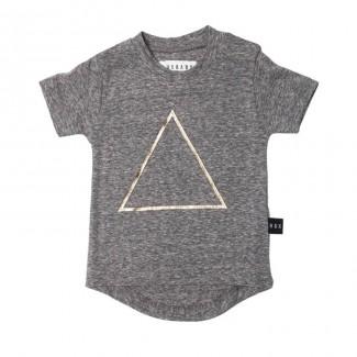 T-shirt Triangle ©H U X B A B Y