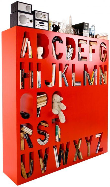étagère Aakoset, design Kayiwa