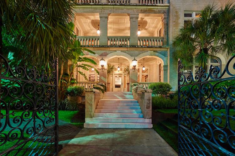 entree-HotelHavana